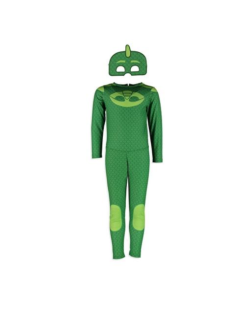 LC Waikiki Kostüm Yeşil